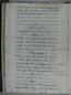 Visita Pastoral 1769, folio 18vto