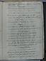 Visita Pastoral 1769, folio 19r