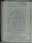 Visita Pastoral 1769, folio 19vto