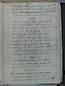 Visita Pastoral 1769, folio 20r