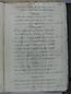 Visita Pastoral 1769, folio 22r