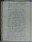 Visita Pastoral 1769, folio 22vto