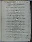 Visita Pastoral 1769, folio 23r