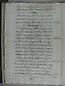 Visita Pastoral 1769, folio 23vto