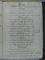 Visita Pastoral 1769, folio 24r