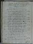 Visita Pastoral 1769, folio 24vto