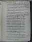 Visita Pastoral 1769, folio 26r