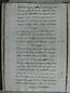 Visita Pastoral 1769, folio 26vto