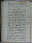Visita Pastoral 1769, folio 27vto