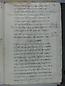 Visita Pastoral 1769, folio 30r