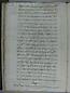 Visita Pastoral 1769, folio 30vto