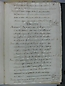 Visita Pastoral 1769, folio 31r