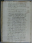 Visita Pastoral 1769, folio 32vto