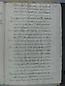 Visita Pastoral 1769, folio 33r