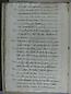 Visita Pastoral 1769, folio 33vto
