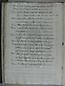 Visita Pastoral 1769, folio 34vto