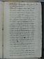 Visita Pastoral 1769, folio 36r