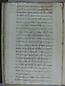 Visita Pastoral 1769, folio 36vto