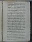 Visita Pastoral 1769, folio 37r