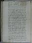 Visita Pastoral 1769, folio 38vto