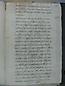 Visita Pastoral 1769, folio 39r