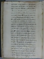 Visita Pastoral 1769, folio 39vto