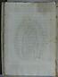Visita Pastoral 1769, folio 41vto