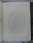 Visita Pastoral 1784, 003 folioSN1r