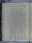 Visita Pastoral 1784, folio 01vto
