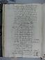 Visita Pastoral 1784, folio 03vto