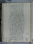 Visita Pastoral 1784, folio 09vto
