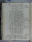 Visita Pastoral 1784, folio 11vto