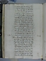 Visita Pastoral 1784, folio 14vto