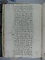 Visita Pastoral 1784, folio 15vto