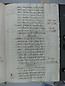 Visita Pastoral 1784, folio 18r