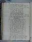 Visita Pastoral 1784, folio 18vto