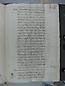 Visita Pastoral 1784, folio 20r