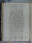 Visita Pastoral 1784, folio 20vto