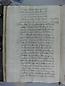 Visita Pastoral 1784, folio 21vto