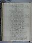 Visita Pastoral 1784, folio 22vto