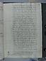 Visita Pastoral 1784, folio 23r