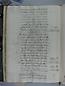 Visita Pastoral 1784, folio 23vto