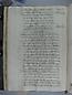 Visita Pastoral 1784, folio 25vto