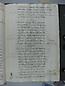 Visita Pastoral 1784, folio 26r