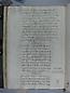 Visita Pastoral 1784, folio 27vto