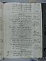 Visita Pastoral 1784, folio 30r