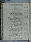 Visita Pastoral 1784, folio 30vto