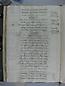 Visita Pastoral 1784, folio 31vto