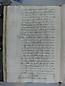 Visita Pastoral 1784, folio 32vto