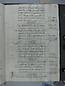 Visita Pastoral 1784, folio 33r